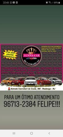 Fiat Palio 1.0 2003 Gasolina) - Foto 7