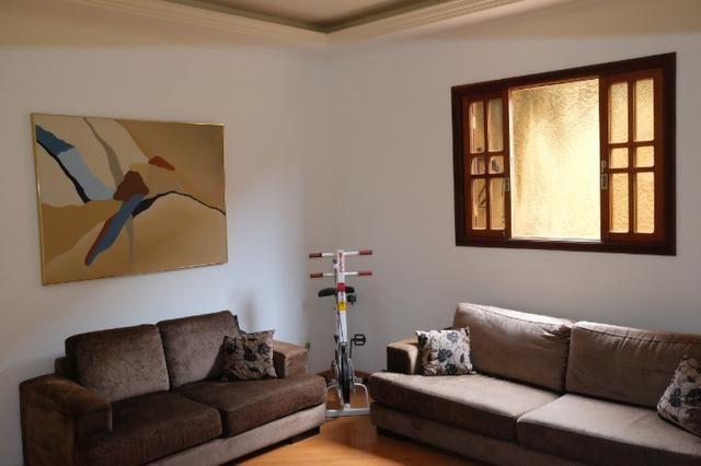 Linda! Excelente localização em Vicente pires, 03 quartos, churrasqueira - Foto 6