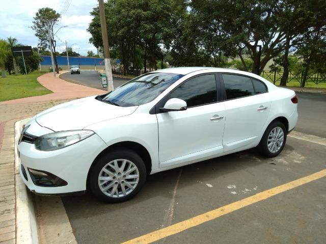 Renault Fluence, 2.0 Dynamique 16v Flex 4p Manual, 2015 - Foto 3