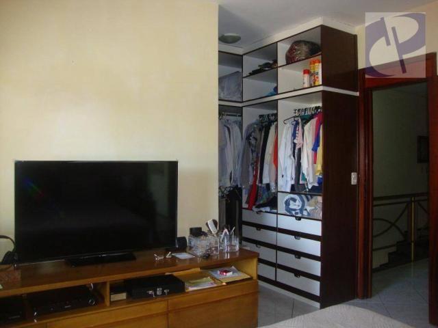 Casa residencial à venda, Edson Queiroz, Fortaleza - CA2542. - Foto 16