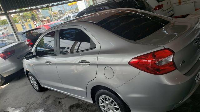Ford ka 1.5 2018 entrada a partir de mil reais +parcelas de 750.00 - Foto 5