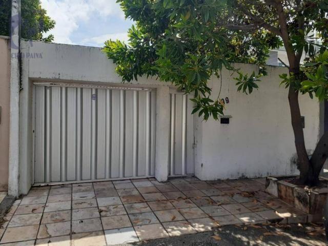Linda Casa para locação próximo a Avenida Maestro Lisboa