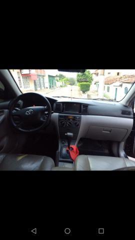 Corolla 2006 - Foto 12