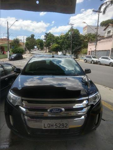 Ford edge -sel