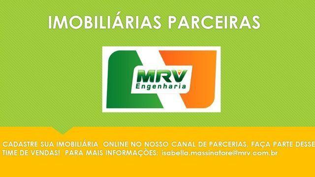Cadastre sua imobiliária - Canal de parcerias: MRV Engenharia
