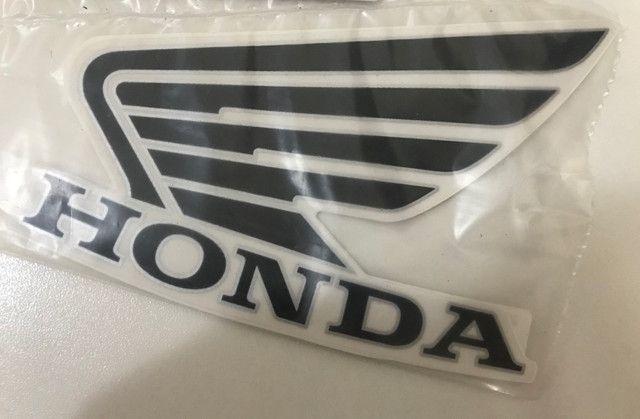 Adesivos Honda Hornet 2010
