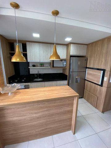 Mobiliado - Apto 2 dormitórios (1 suíte) - Balonismo - Torres / RS