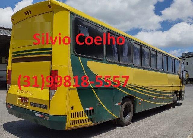 Ônibus Comil Campione 2005 Top - Silvio Coelho - Foto 3