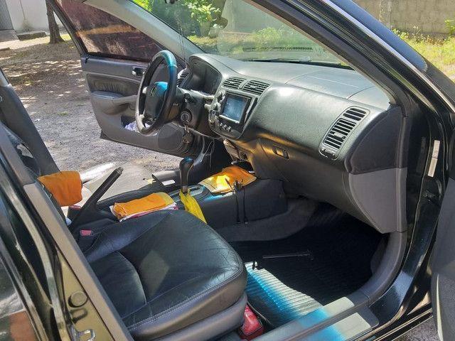 Honda Civic 2003 LXL - Foto 4