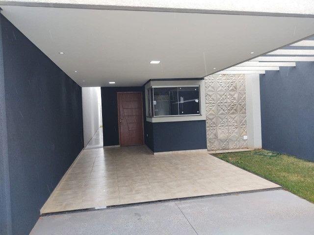 Linda Casa Vila Nasser com 3 quartos - Foto 12