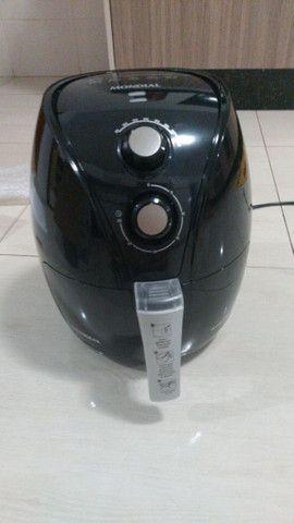 Fritadeira Mondial Black 2