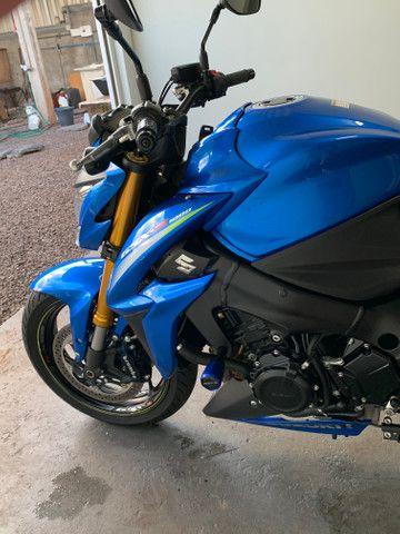 Suzuki Gsx s 1000 - Foto 7