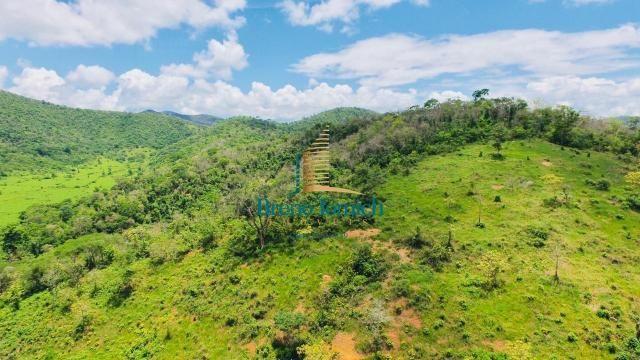 Fazenda à venda, 1258400 m² por R$ 910.000,00 - 17km de Teófilo Otoni - Teófilo Otoni/MG - Foto 5