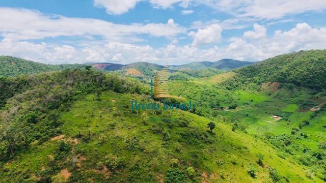 Fazenda à venda, 1258400 m² por R$ 910.000,00 - 17km de Teófilo Otoni - Teófilo Otoni/MG - Foto 9