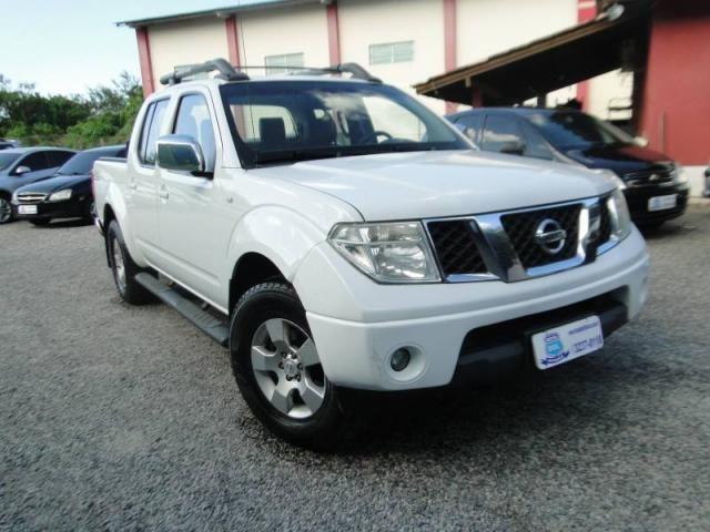Nissan Frontier LE CD 4x4 2.5 8V - Foto 2