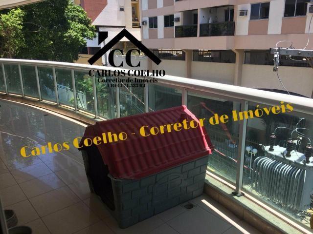 G90 cód 56 Espetacular Apto no Residencial Barão de Tefé em Caxias - Foto 8