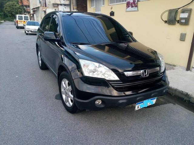 Vendo Honda CRV EXL 2009 4wd - Foto 6