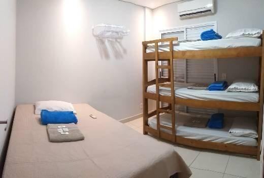 Apartamentos mobiliados NOVO bem localizado no Centro e no Santa Marta - Foto 12