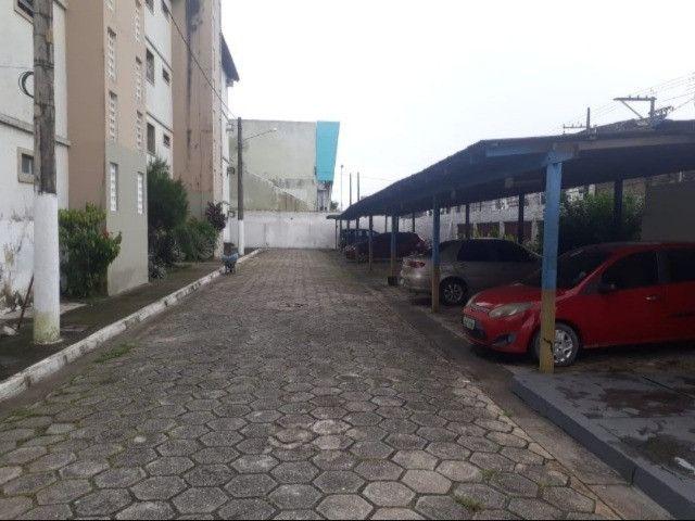 Condomínio Araçari - vende excelente apto 3/4, 2 wc. - Foto 9