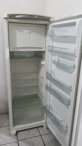 Geladeira frost free Consul