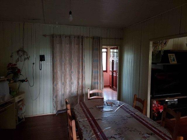 Vende-se Casa de Madeira Dupla para retirar do local ou Desmanchar - Foto 5