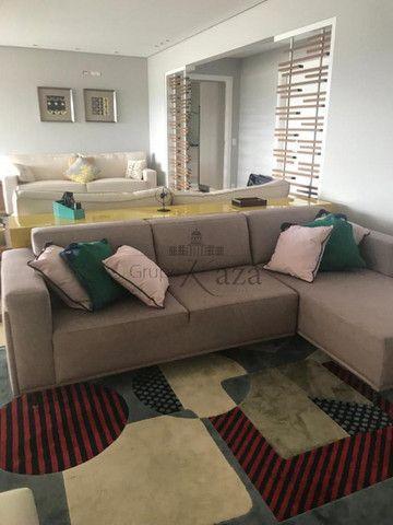 Apartamento / Padrão - Jardim das Colinas - Locação - REF: 39040 - Foto 2