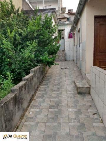 3 Casas no terreno contendo 04 comodos cada, jd sete de setembro zona sul - Foto 2