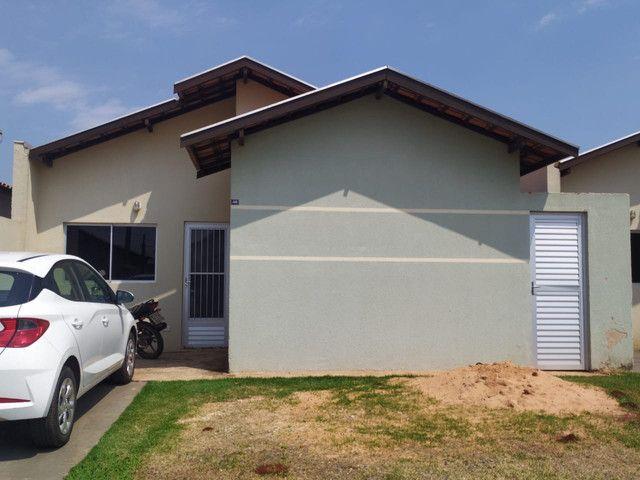 Oportunidade de casa em condominio já financiada