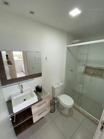 Mobiliado - Apto 2 dormitórios (1 suíte) - Balonismo - Torres / RS - Foto 10