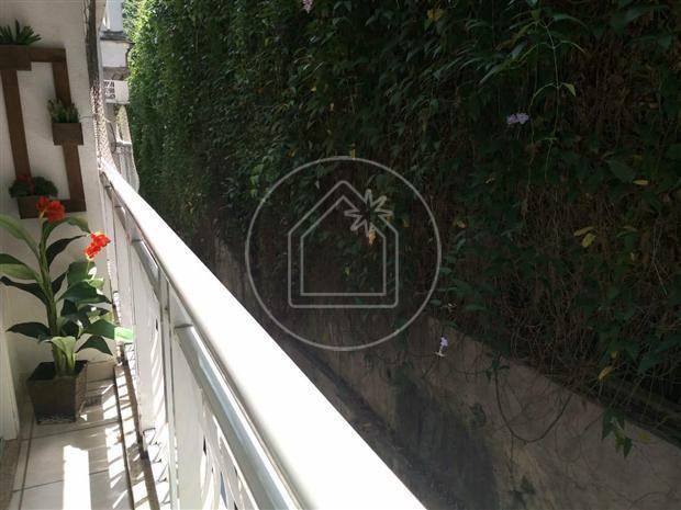 Apartamento à venda com 3 dormitórios em Copacabana, Rio de janeiro cod:889884 - Foto 7