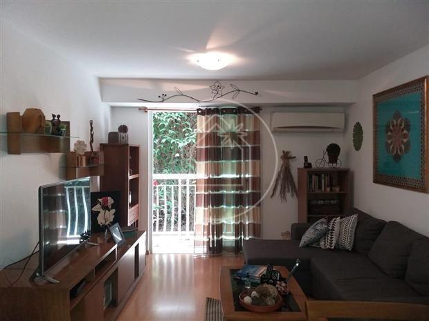 Apartamento à venda com 3 dormitórios em Copacabana, Rio de janeiro cod:889884 - Foto 3