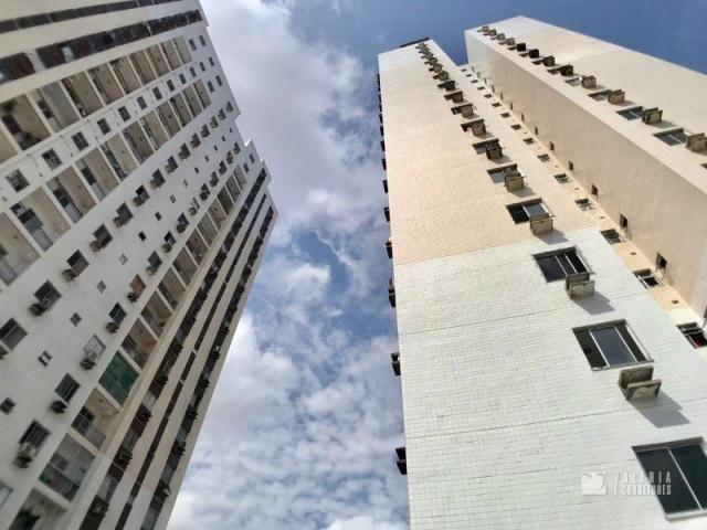 Apartamento à venda com 3 dormitórios em Cruzeiro, Icoaraci cod:8095 - Foto 19