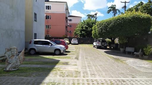 Apartamento com 2 dormitórios para alugar, 48 m² por R$ 800,00/mês - Várzea - Recife/PE - Foto 12