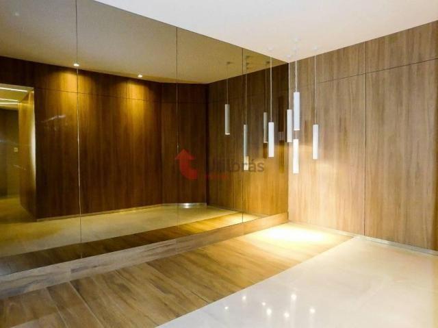 Apartamento à venda, 3 quartos, 1 suíte, 2 vagas, São Pedro - Belo Horizonte/MG - Foto 17