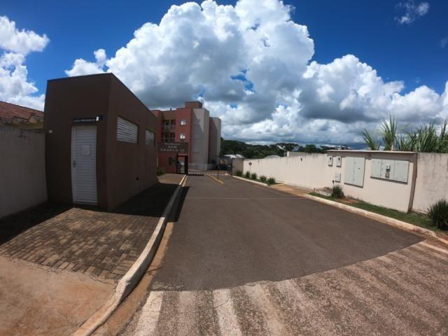 Apartamento para alugar com 2 dormitórios em Jardim aeroporto, Apucarana cod:00826.001 - Foto 13