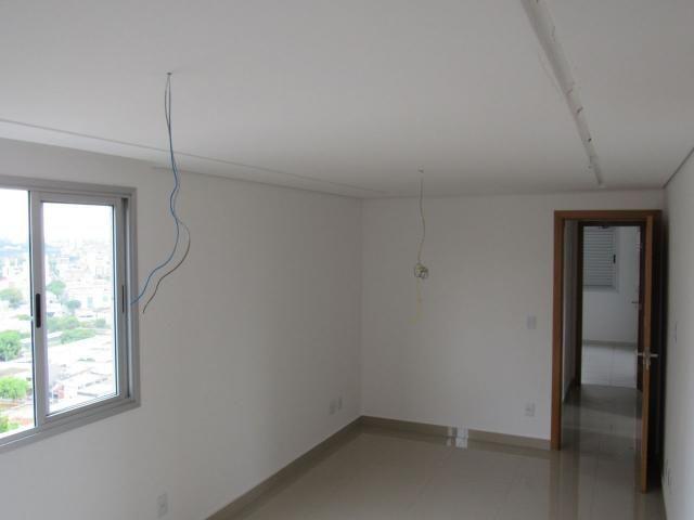Apartamento à venda com 3 dormitórios em Padre eustáquio, Belo horizonte cod:6274 - Foto 4