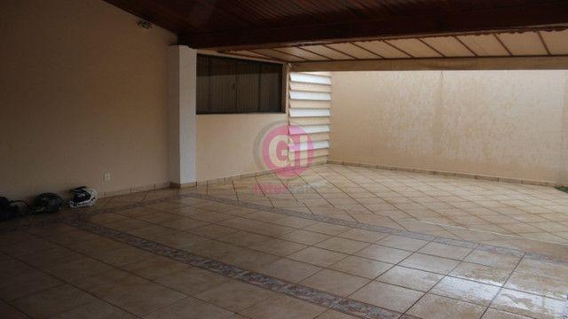 L.G ( GIntervale Aluga ) Casa De Alto Padrao Com Piscina e Cascata, Sauna e Churrasqueira - Foto 2