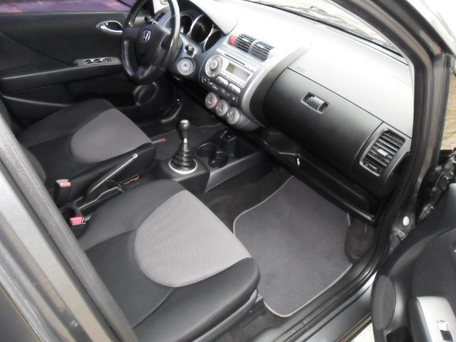 Honda fit ex 1.5 excelente estado - Foto 10