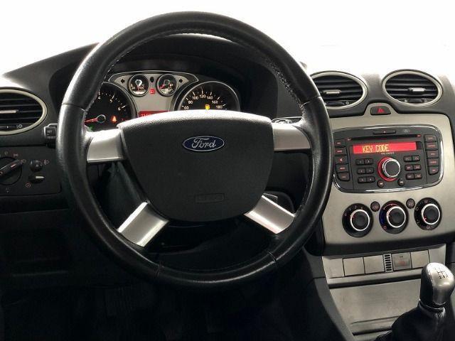 Ford Focus GLX 1.6 2013 Completo - Foto 13