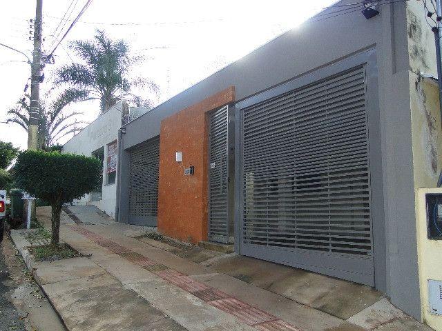 Casa Bairro Santa Fé.Próximo Shopping Campo Grande