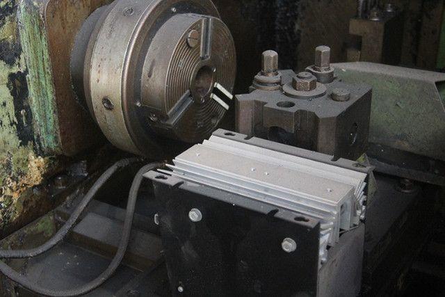 Torno Nardini Sagaz CNC mod. Gpr SZ250 ? ML75 Usado - Foto 4