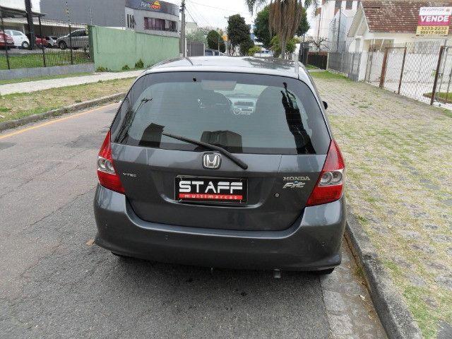 Honda fit ex 1.5 excelente estado - Foto 5