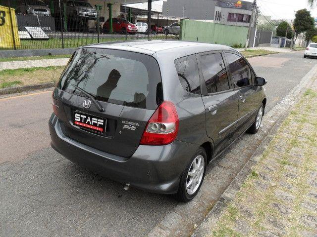 Honda fit ex 1.5 excelente estado - Foto 6