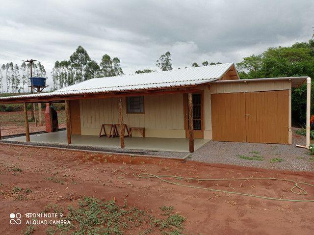Fazenda em Iporã PR - Foto 4