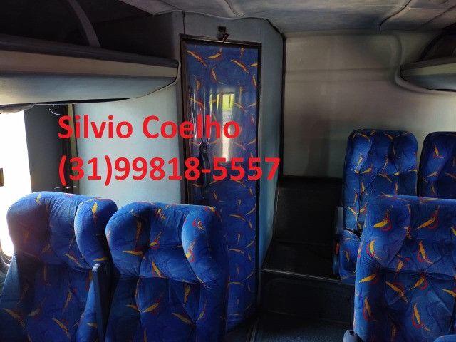 Ônibus Comil Campione 2004 Top - Silvio Coelho - Foto 7