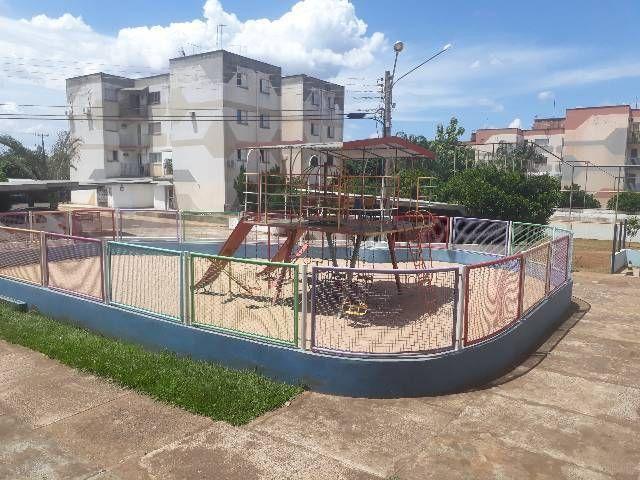 Apartamento 03 quartos Bairro Santo Antônio 130 mil - Foto 2