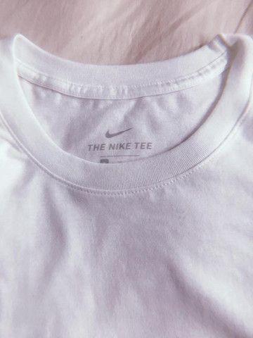 Camiseta Nike - Foto 3