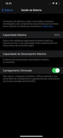 IPhone XS Max 64 gb vendo ou troco aceito cartão com juros da máquina  - Foto 5