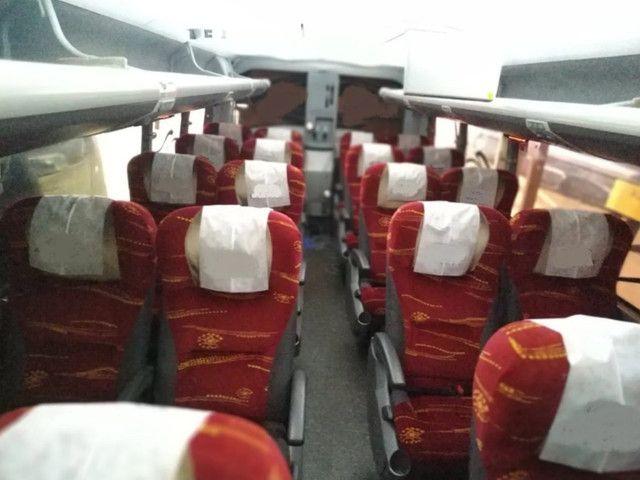 Ônibus 1800 DD G7 Volvo Parcelado   - Foto 12
