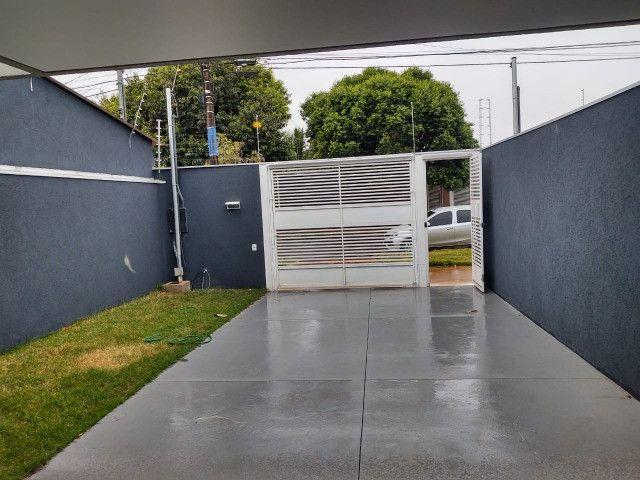 Linda Casa Vila Nasser com 3 quartos - Foto 17
